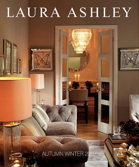Catálogo Laura Ashley