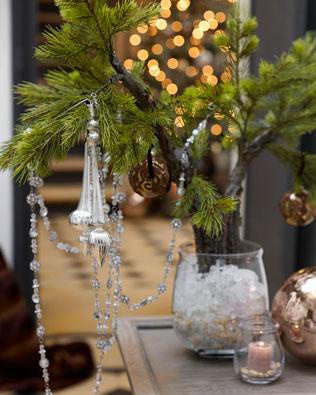 Lo nuevo de la firma Sia para la decoración de Navidad