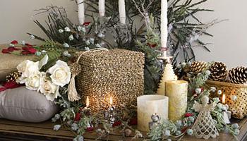 Adornos de Navidad ZaraHome
