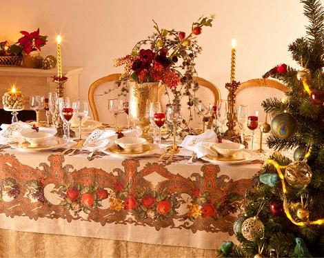 La decoración navideña 2014 según Zara Home