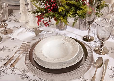 Ideas Navidad mesa
