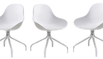 silla giratoria Jakob de Ikea