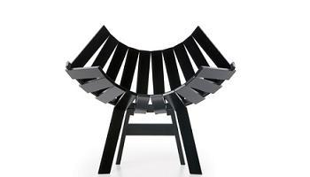 silla Clips de Moooi