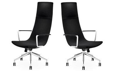 silla de diseño, arper spa