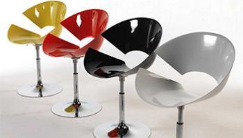 silla Diva de colico design