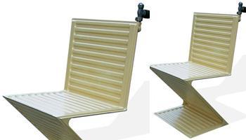 silla radiador