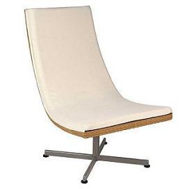 silla de diseño de Kettal