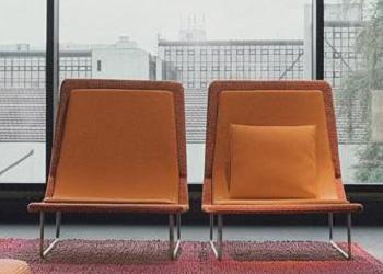 sillas de Paola Lenti