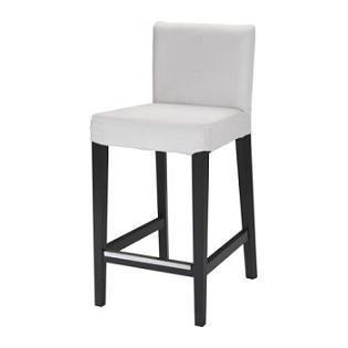 taburete de diseño de Ikea