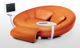 Jane Worthington DS 152 Sofa