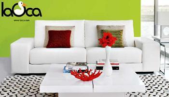 sofá XALE de La Oca