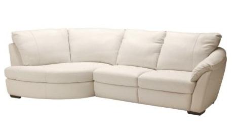 sillón circular ikea blanco