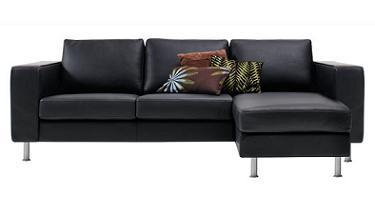 sofá de Bo Concept
