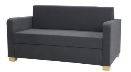 Sofá-cama barato