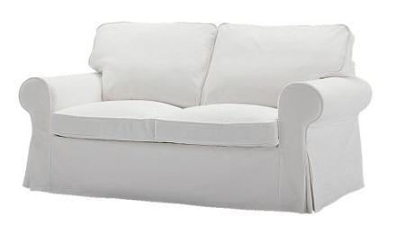 Sofá Ikea blanco