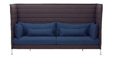 sofa de diseño de Vitra