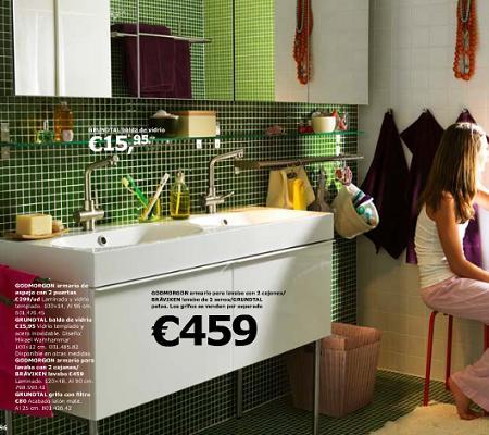 Ikea, catálogo de Ikea