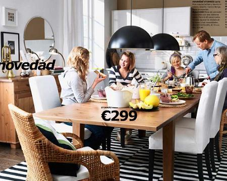 Ikea, catálogo 2010