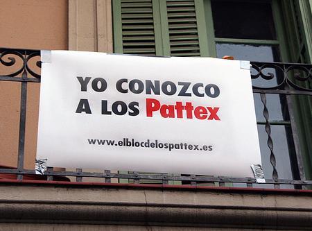 El intercambio de los Pattex ya ha empezado!!!