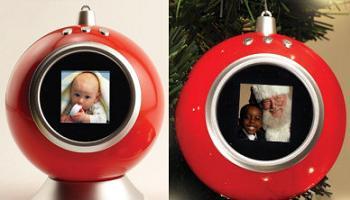 Bola Usb para el árbol de navidad