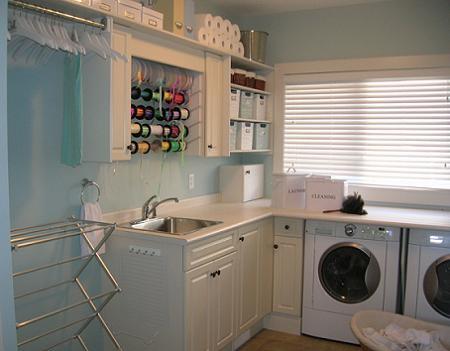 Ideas para el cuarto de la lavadora – Decoración