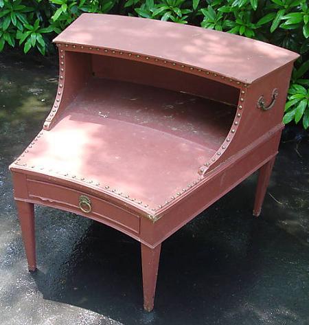 Los muebles vintage ya están en Ebay