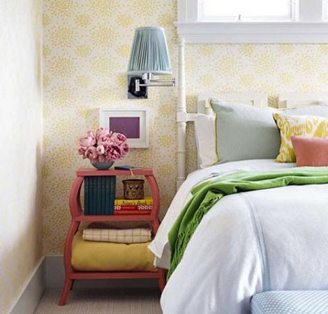 Vintage habitación