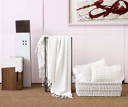 Catálogo Zara Home 2012