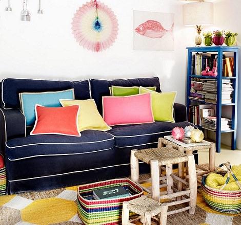 Catálogo de Zara Home primavera verano 2014