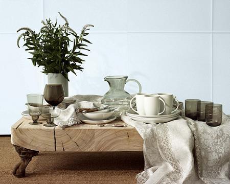 Catálogo Zara Home