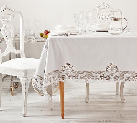 Mantel Zara Home