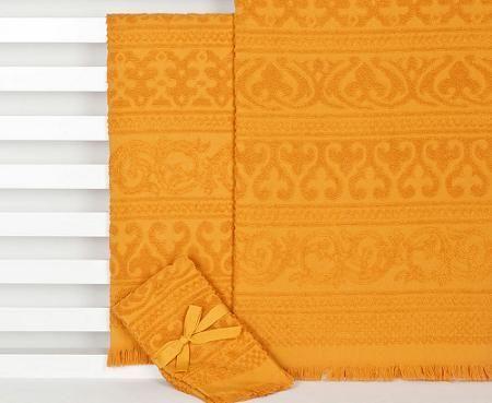 Zara Home: toallas